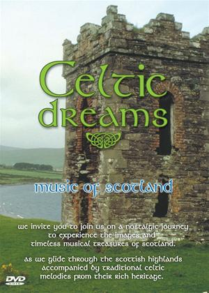 Rent Celtic Dreams: The Music of Scotland Online DVD Rental