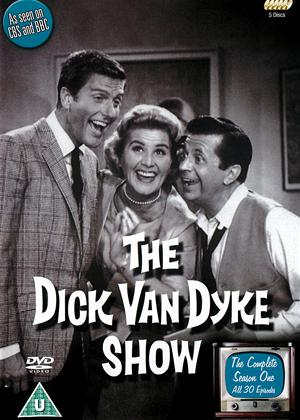 Rent The Dick Van Dyke Show: Series 1 Online DVD Rental
