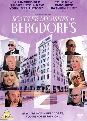 Rent Scatter My Ashes at Bergdorf''s Online DVD Rental