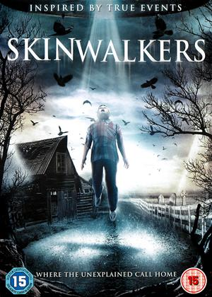 Rent Skinwalkers (aka Skinwalker Ranch) Online DVD Rental