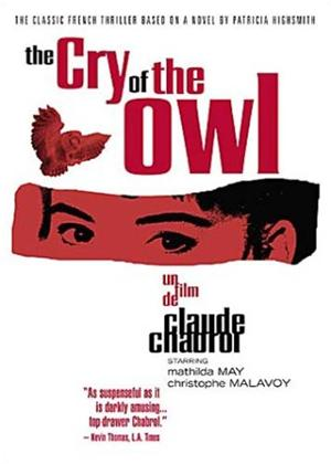 Rent The Cry of the Owl Online DVD Rental