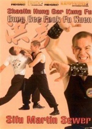 Rent Hung Gar: Gung Gee Fook Fu Kuen Forma Online DVD Rental