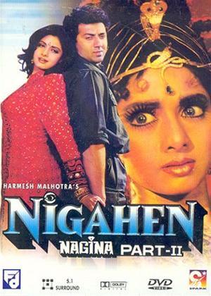 Rent Nigahen: Nagina Part 2 Online DVD Rental