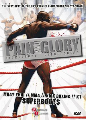 Rent Best of Pain and Glory Online DVD Rental
