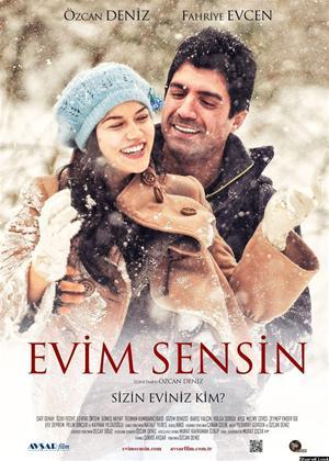 Rent Evim Sensin (aka You Are Home) Online DVD Rental