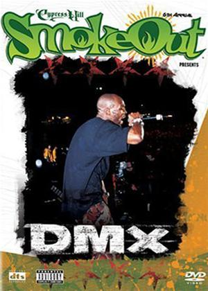 Rent DMX: The Smoke Out Festival Presents... Online DVD Rental