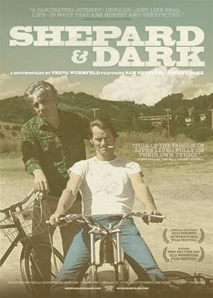 Rent Shepard and Dark Online DVD Rental