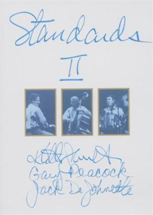 Rent Standards 2: Keith Jarrett, Gary Peacock and Jack DeJohnette Online DVD Rental