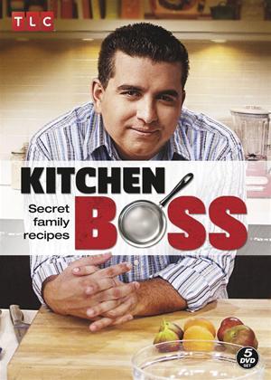 Rent Kitchen Boss Series Online DVD Rental