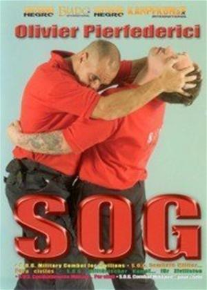 Rent SOG: Military Combat for Civilians (aka SOG: Militar Para Civiles) Online DVD Rental