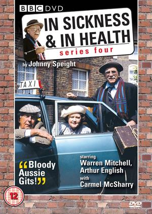 Rent In Sickness and in Health: Series 4 Online DVD Rental