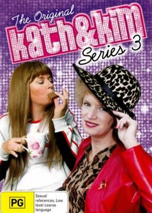 Rent Kath and Kim: Series 3 Online DVD Rental