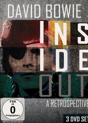Rent David Bowie: Inside Out: A Retrospective Online DVD Rental