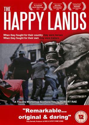 Rent The Happy Lands Online DVD Rental