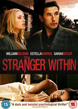 Rent The Stranger Within Online DVD Rental
