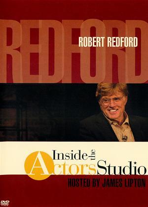 Rent Inside the Actors Studio: Robert Redford Online DVD Rental