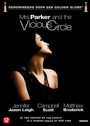Rent Mrs. Parker and the Vicious Circle Online DVD Rental