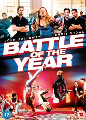 Rent Battle of the Year Online DVD Rental