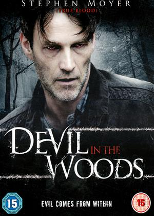 Rent Devil in the Woods (aka The Barrens) Online DVD Rental