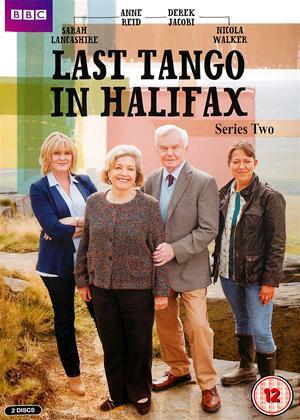 Rent Last Tango in Halifax: Series 2 Online DVD Rental