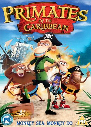 Rent Primates of the Caribbean (aka Marco Macaco) Online DVD Rental