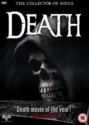Death Online DVD Rental