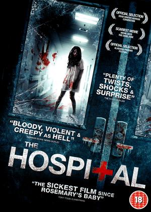 Rent The Hospital Online DVD Rental