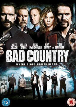 Rent Bad Country Online DVD Rental