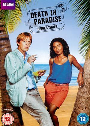Rent Death in Paradise: Series 3 Online DVD Rental
