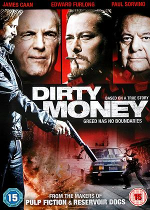 Rent Dirty Money Online DVD Rental