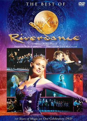 Rent The Best Of: Riverdance Online DVD Rental