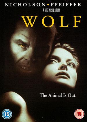 Rent Wolf Online DVD Rental