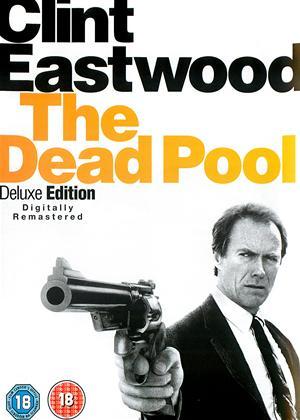 Rent The Dead Pool Online DVD Rental