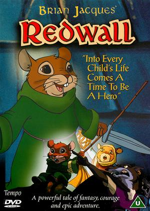 Rent Redwall: The Movie (aka Brian Jacques' Redwall) Online DVD & Blu-ray Rental
