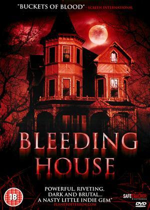 Rent The Bleeding House Online DVD Rental