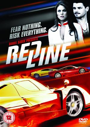 Rent Redline Online DVD Rental