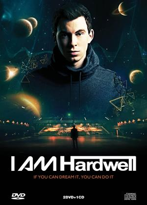 Rent I Am Hardwell Online DVD Rental
