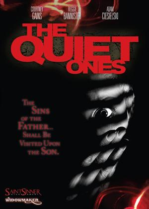 Rent The Quiet Ones Online DVD Rental