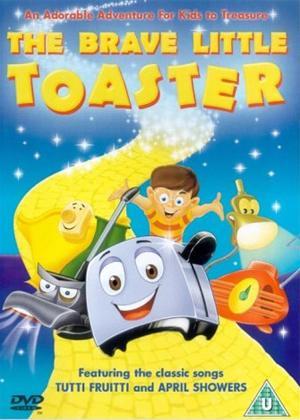 Rent The Brave Little Toaster Online DVD Rental
