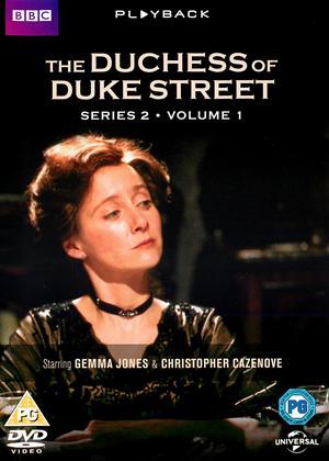 Rent The Duchess of Duke Street: Series 2 Online DVD Rental