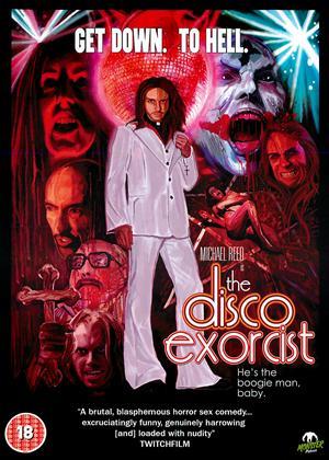 Rent The Disco Exorcist Online DVD Rental