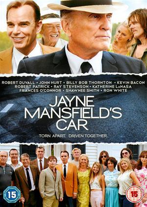 Rent Jayne Mansfield's Car Online DVD Rental