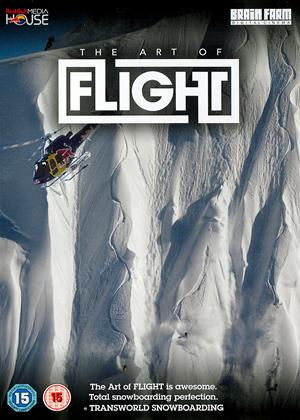 Rent The Art of Flight Online DVD Rental