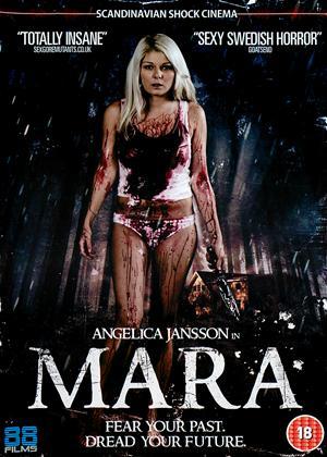 Rent Mara (aka Mara - The Killer Inside / Nightmare) Online DVD Rental