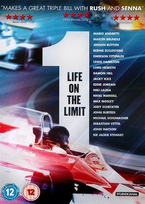 Rent 1 (aka 1: Life on the Limit) Online DVD & Blu-ray Rental