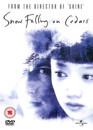 Rent Snow Falling on Cedars Online DVD Rental