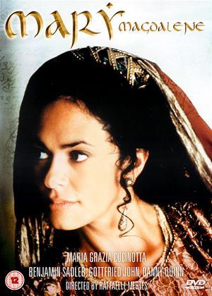 Rent Mary Magdalene (aka Gli amici di Gesu - Maria Maddalena) Online DVD & Blu-ray Rental