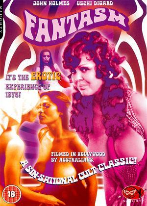Rent Fantasm (aka World of Sexual Fantasy) Online DVD Rental