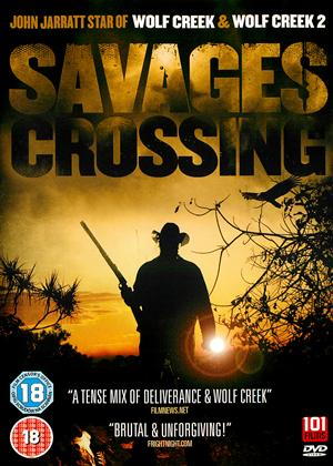 Rent Savages Crossing Online DVD Rental