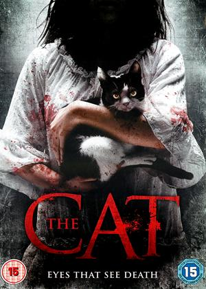 Rent The Cat (aka Go-hyang-i: Jook-eum-eul Bo-neun Doo Gae-eui Noon) Online DVD Rental